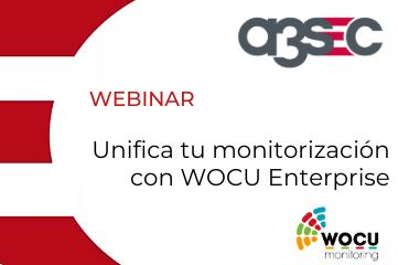 Webinar wocu enterprise